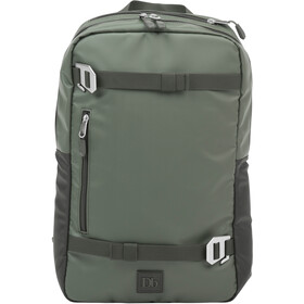 Douchebags The Scholar Rucksack 17l pine green